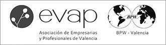 EVAP - Asociación de Empresarias y Profesionales de Valencia