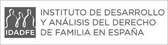 IDADFE - Instituto de Desarrollo y Análisis del Derecho de Familia en España